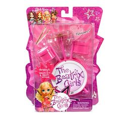 The Beatrix Girls Single Instrument Pack - Ainsley's Drum Set and Drum Sticks *** Read more reviews of the product by visiting the link on the image.