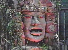 legends of the hidden temple..i was convinced i could go on this show and win! haha