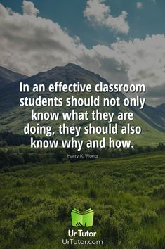 There is learning when you know why and how you are doing things. #learning #classroom Education Qoutes, Find A Tutor, Online Tutoring, When You Know, Physics, Classroom, Student, Website, Math