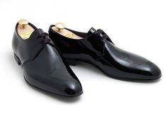 #men's shoes #erkek rugan ayakkabı