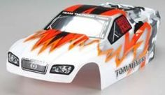 Thunder Tiger PD7737-R Body Painted Red Sparrowhawk ST by Thunder tiger. $34.99. PD7737-R Body Painted Red Sparrowhawk ST Sparrowhawk, Radio Control, Helicopters, Thunder, Hobbies, Games, Toys, Red, Activity Toys