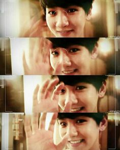 Baekhyun #EXO ♥