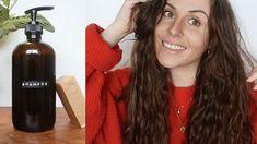 diy shampoo for hair growth (zero/less waste,  vegan, natural) | planet ...