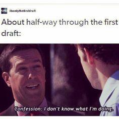 Same. | #writing #screenwriting || by jessicaelisesanders