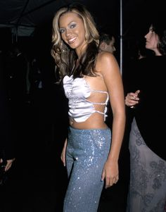 The Going-Out Top—Fashion Relic of the '00s—Is Officially Back
