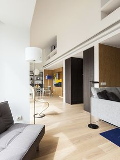 We love this apartment! / Nos encanta este apartamento http://www.primeresidence.es/#!untitled/zoom/cs2d/image_hqb