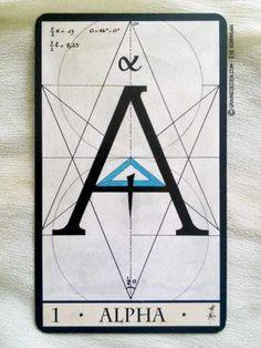 L'Oracle de la Triade de Dominike Duplaa - - Graine d'Eden Développement…
