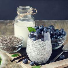 Zázrak zvaný chia semienka vám znovu naštartujú metabolizmus, spaľujú tuky a potlačia zápaly | Božské nápady