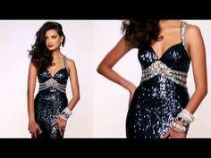 Faviana Prom 2015 is at Hello Beautiful Bridal & Formal Wear!