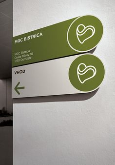 MGC Bistrica is a senior-citizen resort located in Domžale, Slovenia. We were challenged to develop a complex visual identity consisting of different online / offline promotional materials and a signage system for the resort building. Since the primary ta…