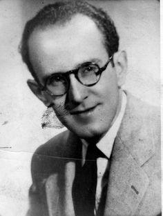 LUÍS BARBERO actor español n.en Madrid en 1916+2005 en Madrid