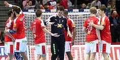 TEAM GENMARK Euro, Poland, Sports, Handball, Hs Sports, Sport