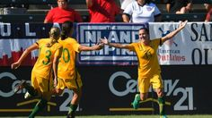 They're Australia's most successful national team. But why aren't the Matildas marketable?