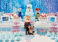 Festa da frozen (5)