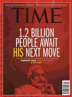 TIME nº 22 (2 xuño 2014)
