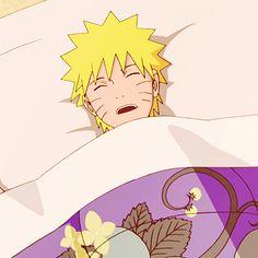 Naruto, sometimes he can sleep super cute like this. But of the time, its loud snores and puddles of drool. Naruto Uzumaki, Naruto Gif, Naruhina, Boruto, Hinata, Naruto Cute, Narusaku, Sasunaru, Naruto Images