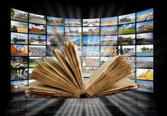 46 museos e bibliotecas que dixitalizaron todo o seu coñecemento e ofréceno gratis na internet Albert Schweitzer, Ela Classroom, Magic Book, Upcoming Films, Help Teaching, Teaching Science, Language Arts, Literature, Things To Come