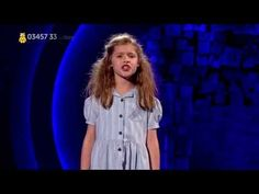 When I Grow Up - brilliant song from Matilda The Musical on Children in Need 2013 - BBC HD