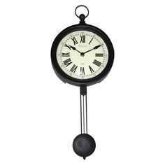 Threshold� Regulator Clock - Rust