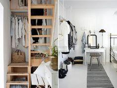 decoration, wardrobe , small, decoração, closet, armario, pequeno