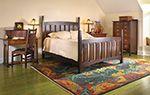 Stickley Harvey Ellis Bedroom