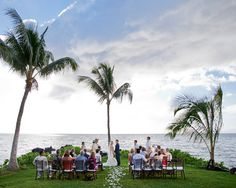 Sugarman Estate Maui / The Most Romantic Maui Wedding Venues / Maui's Angels Weddings