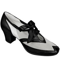 DanceStore Women's Swing & Ballroom Dance Shoes, Ladies Swing Shoes