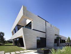 S.V. House by A-cero (15)