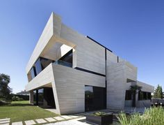 S.V. House by A-cero (15)