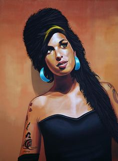 Amy Winehouse B85f9330fe23948e97b67d557d02db5b