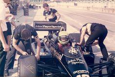 Black Gold & Senna