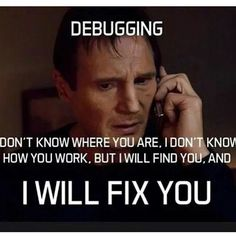 #programmer #be #like #software #engineering #development #debugging #process #programmers #greatquote #motivation #motivationalquotes #all #big #bugs #begone #the #phone #call #webdeveloper  #html #angularjs #nodejs #python