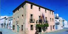 Ayuntamiento - Benissa - Portal Turístico