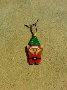 Hey, I found this really awesome Etsy listing at https://www.etsy.com/listing/171342586/christmas-ornament-link-legend-of-zelda