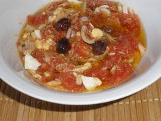 Mi bloguico de Cocina: ENSALADAS