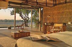 CHINZOMBO SOUTH LUANGWA