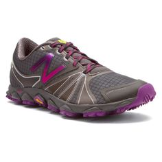 The Top 11 Trail Shoes for Walkers: New Balance 1010 Minimus