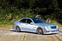 Mercedes-Benz W211 E55 AMG Vossen Wheels | BENZTUNING | MB, Maybach, Smart Mercedes E55 Amg, Mercedes E Class, Benz E Class, Audi, Bmw, E63 Amg, Rc Rock Crawler, Vossen Wheels, Maybach