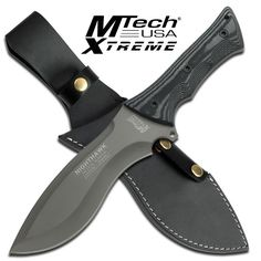 """MTech USA XTREME MX-8069 FIXED BLADE KNIFE 14"""" OVERALL FIXED BLADES   Master Cutlery"""