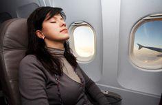 Surviving a Long-Haul Flight