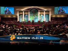 The Stages of Our Faith – Dr. Charles Stanley - Crossmap Christian Video