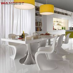 WANBEST is professional manufacturer in producing OEM ODM dining tables. Visit us to view more than 200 designs ! Marble Dining Table Set, Contemporary Dining Table, Dining Tables, Furniture For You, Living Room Furniture, Furniture Design, New Living Room, Living Room Decor, Joanna Gaines Decor