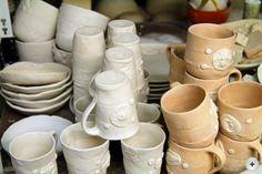 hauptsache keramik: Vor dem Urlaub