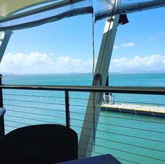 Fantastic view once again(Port Douglas)
