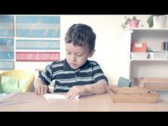 Plier du papier - YouTube