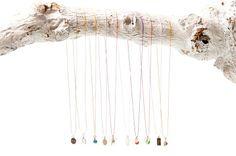 Melz necklaces