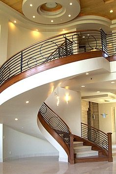 What a beautiful staircase!     Zillow Digs - Home Design Ideas, Photos, and Plans