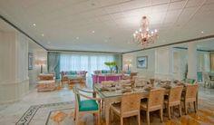 The Palazzo Versace in Dubai luxury hotel #Architecture #interior
