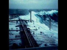 ▶ Gordon Lightfoot - Wreck of the Edmund Fitzgerald - YouTube  This is a tribute video for those lost  - well done.