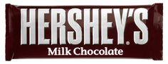 Hershey Pure Milk Chocolate Bar